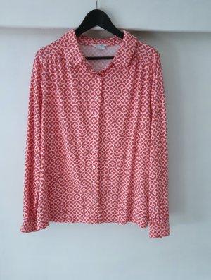 Boden Bluse Damenbluse Jersey Gr. 46