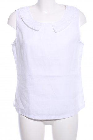 Boden Blouse topje wit casual uitstraling