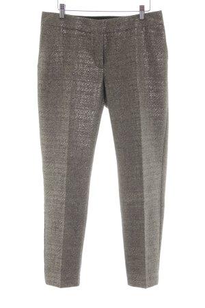 Boden Pantalon à pinces bronze moucheté style décontracté