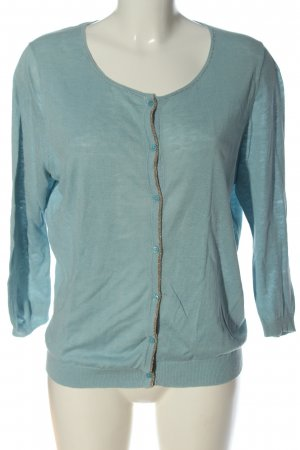 Boden Cardigan blue casual look