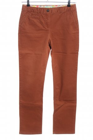 Boden Chinohose braun Casual-Look