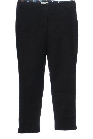 Boden Pantalone chino nero stile professionale