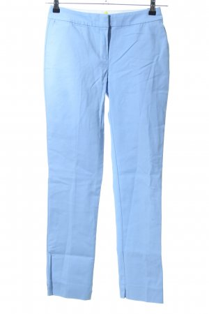 Boden Chinohose blau Business-Look