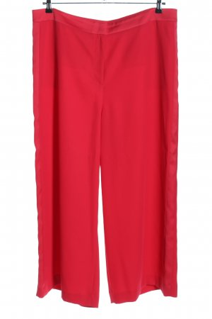 Boden Culottes rood casual uitstraling