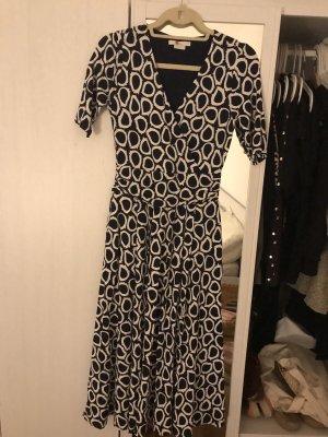 Boden A-lijn jurk veelkleurig