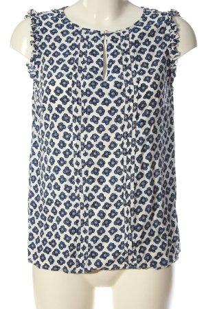 Boden Camicia blusa stampa integrale stile casual