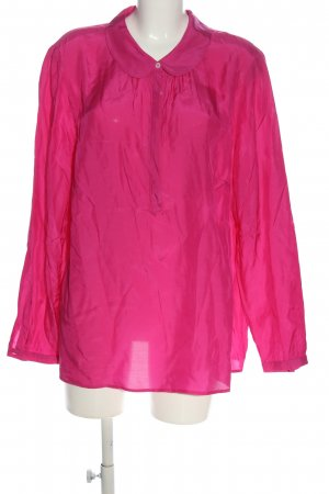 Boden Hemd-Bluse pink Business-Look