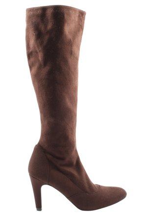 Boden High Heel Boots brown casual look