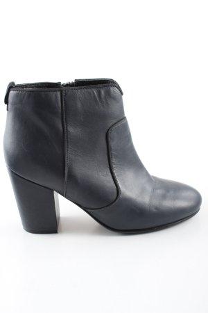 Boden High Heel Stiefel schwarz Elegant