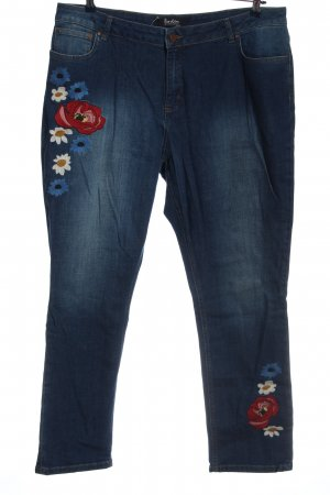 Boden High Waist Jeans multicolored casual look
