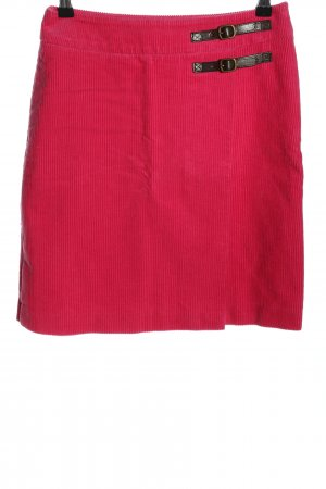 Boden High Waist Rock pink Casual-Look