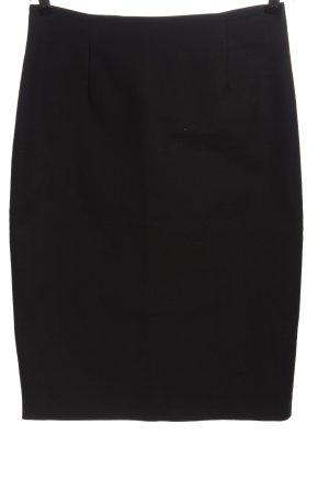 Boden Spódnica z wysokim stanem czarny W stylu casual