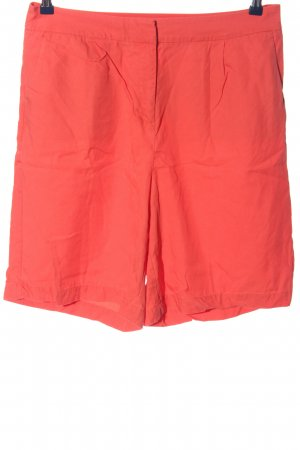 Boden High-Waist-Shorts red casual look