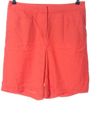 Boden High waist short rood casual uitstraling