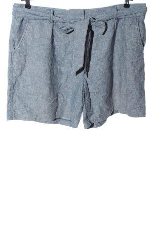 Boden High-Waist-Shorts blue casual look