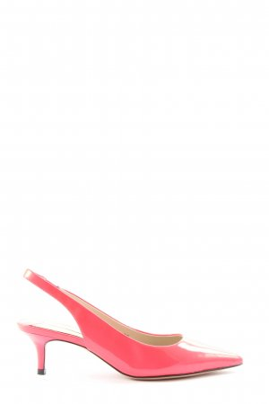 Boden High-Front Pumps pink elegant