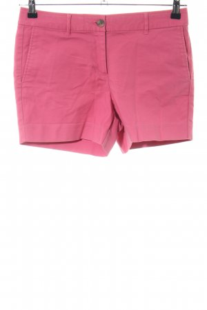 Boden Hot Pants pink Casual-Look