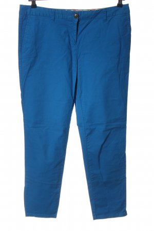 Boden Low-Rise Trousers blue casual look