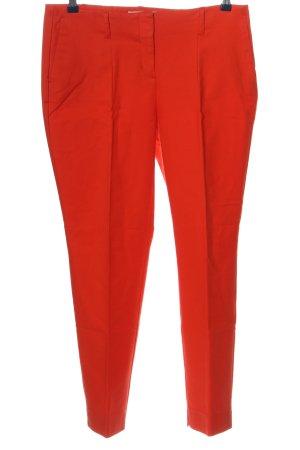 Boden Spodnie biodrówki czerwony W stylu casual