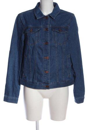 Boden Jeansjacke blau Casual-Look