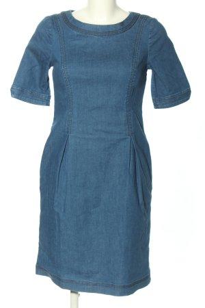 Boden Jeanskleid blau Casual-Look