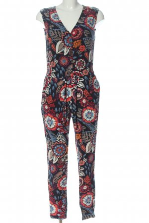 Boden Jumpsuit Allover-Druck Casual-Look