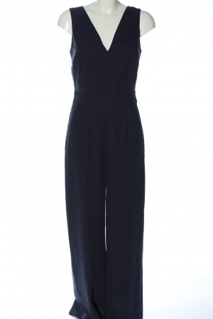 Boden Jumpsuit blauw casual uitstraling