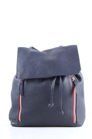 Boden Mini sac à dos bleu style décontracté
