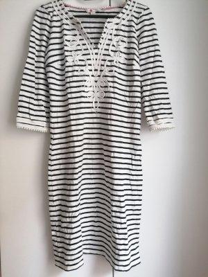 Boden Sukienka z dżerseju Wielokolorowy Bawełna