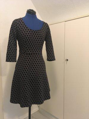 BODEN Kleid Punkte Dots 36