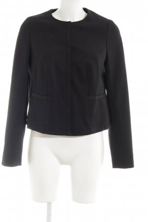 Boden Short Blazer black casual look