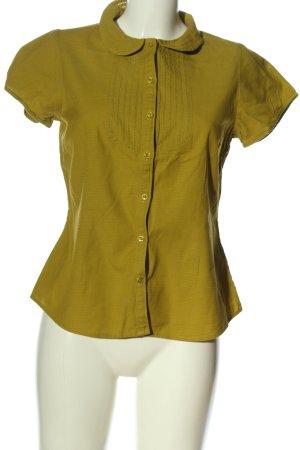 Boden Kurzarmhemd grün Casual-Look