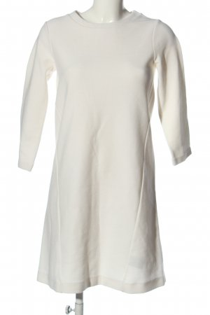 Boden Longsleeve Dress white casual look