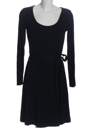 Boden Longsleeve Dress black casual look