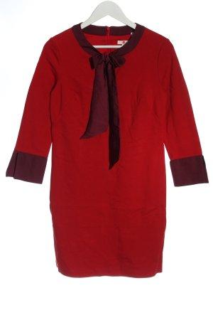 Boden Longsleeve Dress red casual look