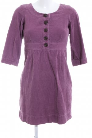 Boden Longsleeve Dress lilac casual look