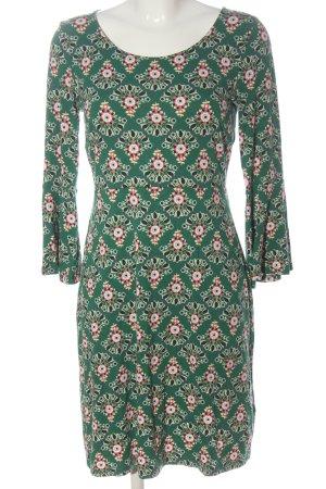 Boden Longsleeve Dress allover print casual look