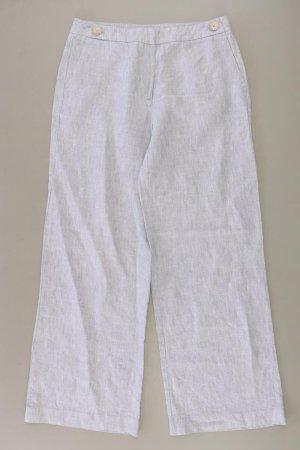 Boden Pantalón de lino azul-azul neón-azul oscuro-azul celeste Lino