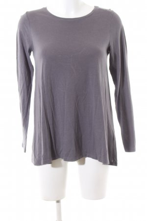 Boden Longsleeve light grey casual look