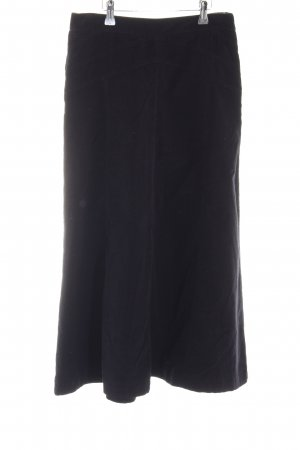 Boden Maxi Skirt black business style