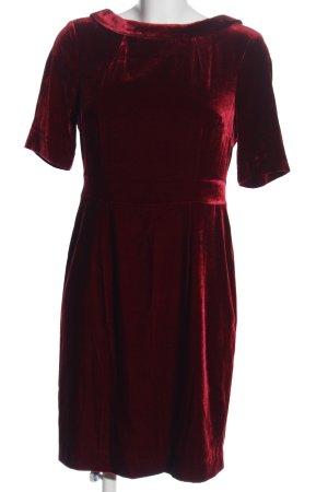 Boden Evening Dress red elegant