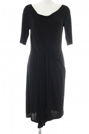 Boden Midi Dress black business style