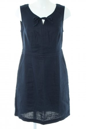 Boden Midi Dress blue casual look