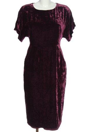 Boden Midi Dress pink elegant
