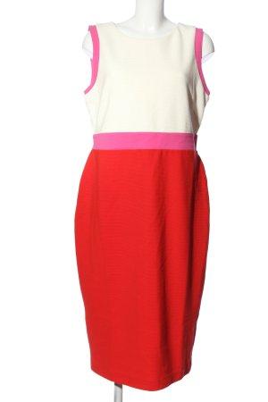 Boden Midi Dress multicolored elegant