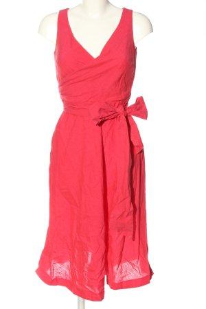 Boden Midikleid pink Casual-Look