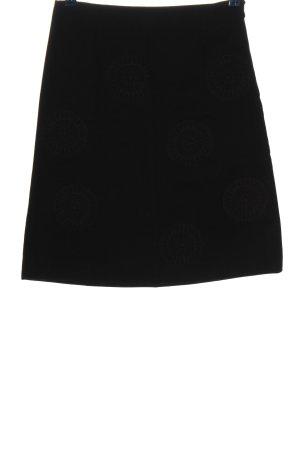 Boden Mini rok zwart zakelijke stijl