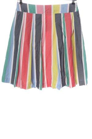 Boden Mini rok volledige print casual uitstraling