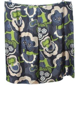 Boden Midi Skirt allover print casual look