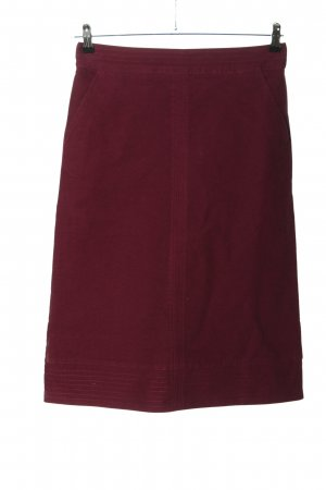 Boden Midi Skirt red casual look